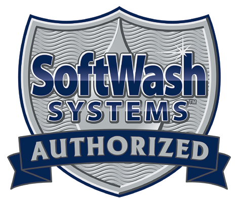 SoftWash Systems Authorized Comapny